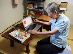 Never too old to code: Meet Japan's 82-year-old app-maker | TODAYonline http://www.todayonline.com/world/asia/never-too-old-code-meet-japans-82-year-old-app-maker?utm_campaign=crowdfire&utm_content=crowdfire&utm_medium=social&utm_source=pinterest