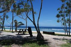 Tamanu on the Beach – Vanuatu