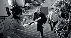 View From the Overlook, A Fascinating Look Behind the Scenes of the Making of 'The Shining'