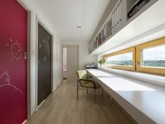 Gallery of Small House with the View / A1 Architects - 5