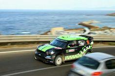 Rally Italy 2012