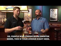 Saint Arnold - Brewer's Notes - Ale Wagger (Video) - mybeerbuzz.com - Bringing Good Beers & Good People Together...