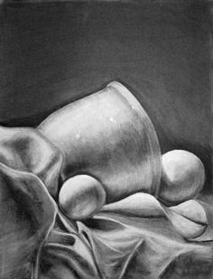 Charcoal Drawing Lessons | Luke Boly - Illustration Portfolio
