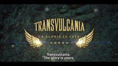 Transvulcania La Palma Salomon - Spot 2014 Full HD