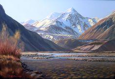 Kirk-Munro-Winter-Ruton-River-Coleridge1.jpg (4103×2843)