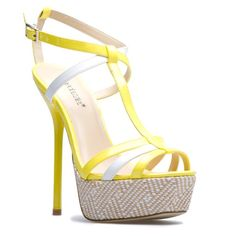 Shoedazzle Have these and their super cute but not sure what to wear them with??