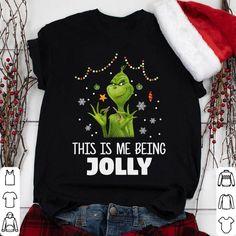 Grinch Im not Weird Im Limited Edition Adult Crewneck Sweatshirt