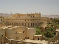 Tarim im Jemen Reiseführer http://www.abenteurer.net/3678-jemen-reisefuehrer/
