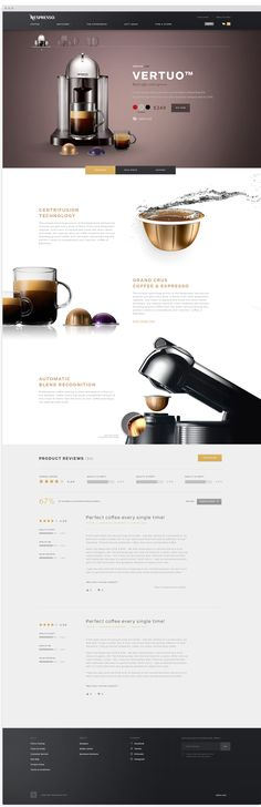 Nespresso — ▲