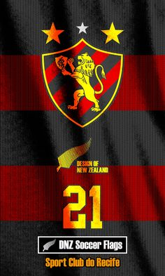 DNZ Soccer Flags: Wallpapers: Sport Recife