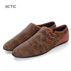 best service 605d6 c4119 US  58.63  2017 New Arrival Spring Hip Hop Style Mens Dress Shoes Leather  Mens Slip Ons High Quality Zapatos Hombre Soft Marron Grey Beige-in Men s  Casual ...