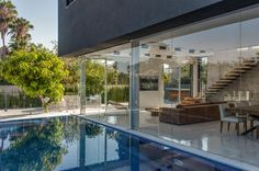 The Hidden House by Israelevitz Architects (5)