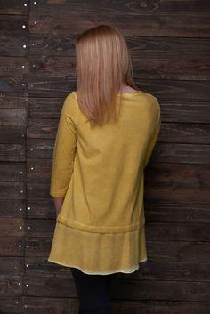 Kolekcja Jesień – Zima – Lamers – Polski Producent odzieży z tkanin naturalnych Tunic Tops, Women, Fashion, Tunic, Moda, Fashion Styles, Fashion Illustrations, Woman