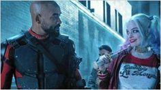 'Gotham City Sirens': Will Smith espera aparecer en el 'spin-off' de Harley Quinn