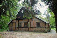 Twentepareltjes • Vakantiehuis Landhuis de Spreng