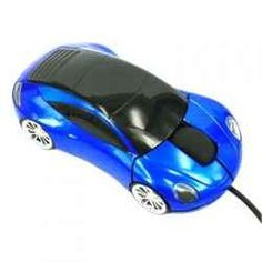 A fun and practical Car Mouse design that may well be your next choice.  There are several models, some insurance will suit you.  And remember,...