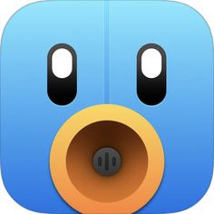 Tweetbot 4 for Twitter by Tapbots