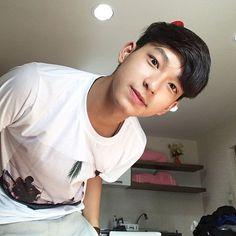 Dede imon Boyfriend Photos, Thai Drama, Cute Actors, Queen, Asian Boys, Boyfriend Material, Thailand, Wattpad, Handsome Guys