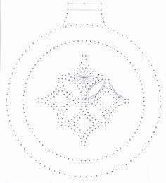 Nerinai.eu - nėriniai, mezginiai, nėrinių brėžiniai, pamokos bei patarimai - schemos II Embroidery Cards, Embroidery Patterns, Diy Christmas Ornaments, Christmas Art, Card Patterns, Stitch Patterns, Stitching On Paper, String Art Patterns, Sewing Cards