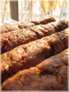 Les petites choses - Chorizo vegan