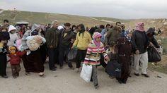 Goodmen News and Entertainment: Is Turkey finally ready to aid military strikes ag...