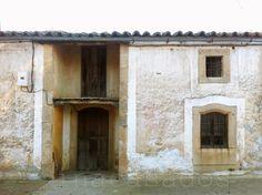 puertas y ventanas / doors and windows / portas e janelas el villar de peralonso, salamanca, españa