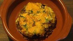 Frank Rosins Rezept aus Rosins Restaurants: Chilenischer Maisauflauf: Gesund und lecker