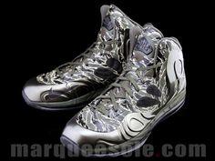 "Nike Air Max Hyperposite ""Tiger Camo"""