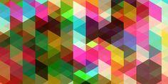 geometric graphic pattern - Google Search