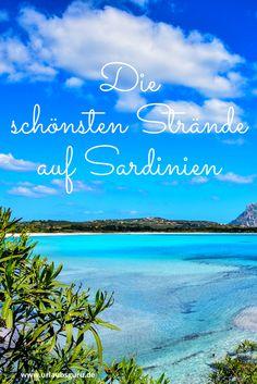 Sardiniens Strände werden immer mit den in der Karibik verglichen. Hier lest ihr, wo ihr die schönsten der italienischen Insel findet.