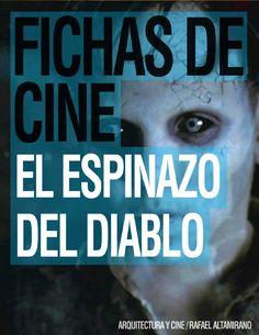 Fichas de Cine - El Espinazo del Diablo