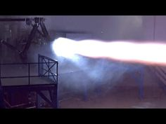 SpaceX Raptor Engine - World's most powerful and efficient rocket engine. - YouTube