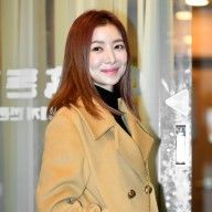 윤세아,'식당에서 가을화보 찍기'