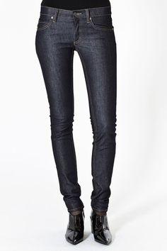 Cheap Monday Slim Jeans B Rinse