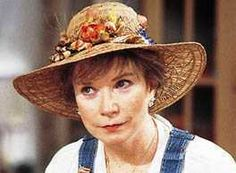 Shirley MacLaine in Steel Magnolias. Briliant actress.