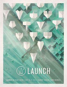 "adayinthelandofnobody:  ""Launch LA"" Follow ""a day in the land of nobody"" on tumblrPinterest | Society6 | Redbubble | Twitter | Designspiration | MAB"