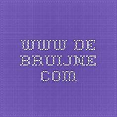 www.de-bruijne.com