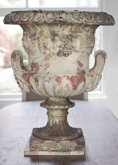 love it French Urn – Josephine Ryan Antiques