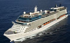 Celebrity Eclipse - Celebrity Cruises review fr CCritic Celebrity passenger is mid-50's, traveling as part of a couple, sophisticated and appreciative of the better things in life