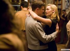 Leonardo DiCaprio and Kate Winslet in Revolutionary Road Kate Winslet, Inglourious Basterds, Blues Brothers, Don Draper, Netflix Movies, Movies 2019, January Jones, The Breakfast Club, Old Boy 2003