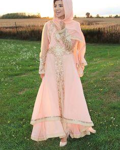 Hijab Fashion, Fashion Dresses, Party Wear, Party Dress, Nice Dresses, Formal Dresses, Long Dresses, Hijab Style Dress, Muslim Beauty