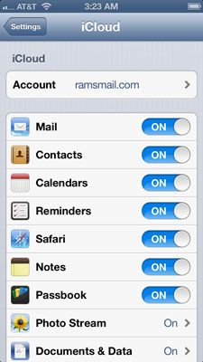 how to get photos back from icloud