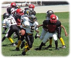 BOSS SPORTS | DR. BOYCE: 4 REASONS YOU MAY NOT WANT YOUR SON TO PLAY FOOTBALL. http://blacklikemoi.com/category/sports/