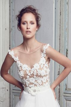 collette dinnigan wedding dress 2012 bridal gowns 14 and Fashion, Dresses, Wedding Dress Tumblr, Wedding Gowns, Bridal Gown, Lace Wedding, Sophisticated Bride, Gowns Of Elegance, Bridal Looks, Dream Dress, Marie