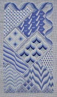 The Loretta Spears Design Archive: Bargello Fantasy (Needle Adventures Artists Collection)