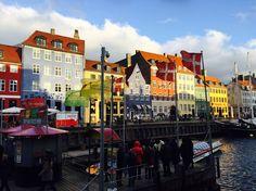 My favorite part of Copenhagen