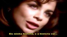 PAULA ABDUL - RUSH, RUSH ( 1991 ) TRADUÇÃO - LEGENDA