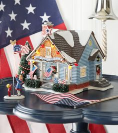 Christmas Village Decorations, Christmas Village Houses, Christmas Villages, A Christmas Story, Christmas Holidays, Christmas Crafts, Christmas Ideas, Sheet Music Ornaments, Dept 56 Snow Village
