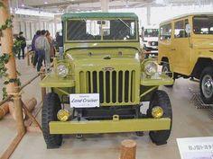 4x4, Toyota Land Cruiser, Military Vehicles, Antique Cars, Jeep, Inspiration, Autos, Vintage Cars, Biblical Inspiration