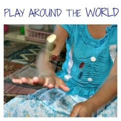 Fun andfabulouskids games around the world and across families.  Today's post is a collection of wonderful play ideas from a group of amazing bloggers who w(...)